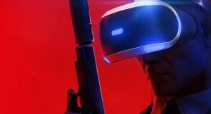 Hitman 3 VR