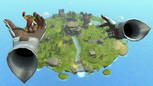 Townsmen VR Gamescom 2020