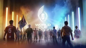 Rainbow Six Siege World Cup