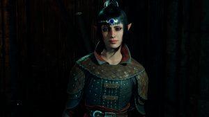 Baldur's Gate 3 Romances