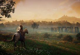 Assassin's Creed Valhalla Deep Dive