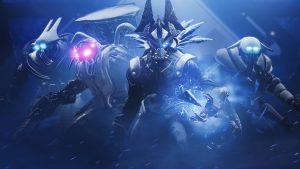Destiny 2 Beyond Light Story Trailer
