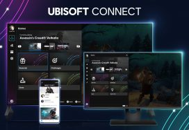 Ubisoft Connect Reveal