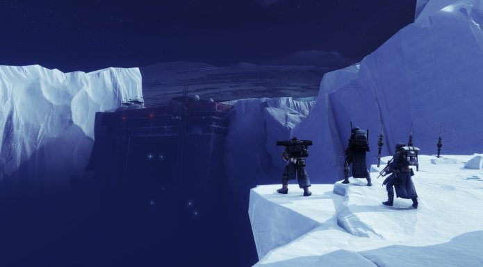 Destiny 2 Beyond Light Vidoc