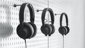 AIAIAI Headphones Black Friday