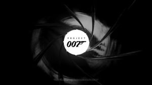 Project 007 Teaser