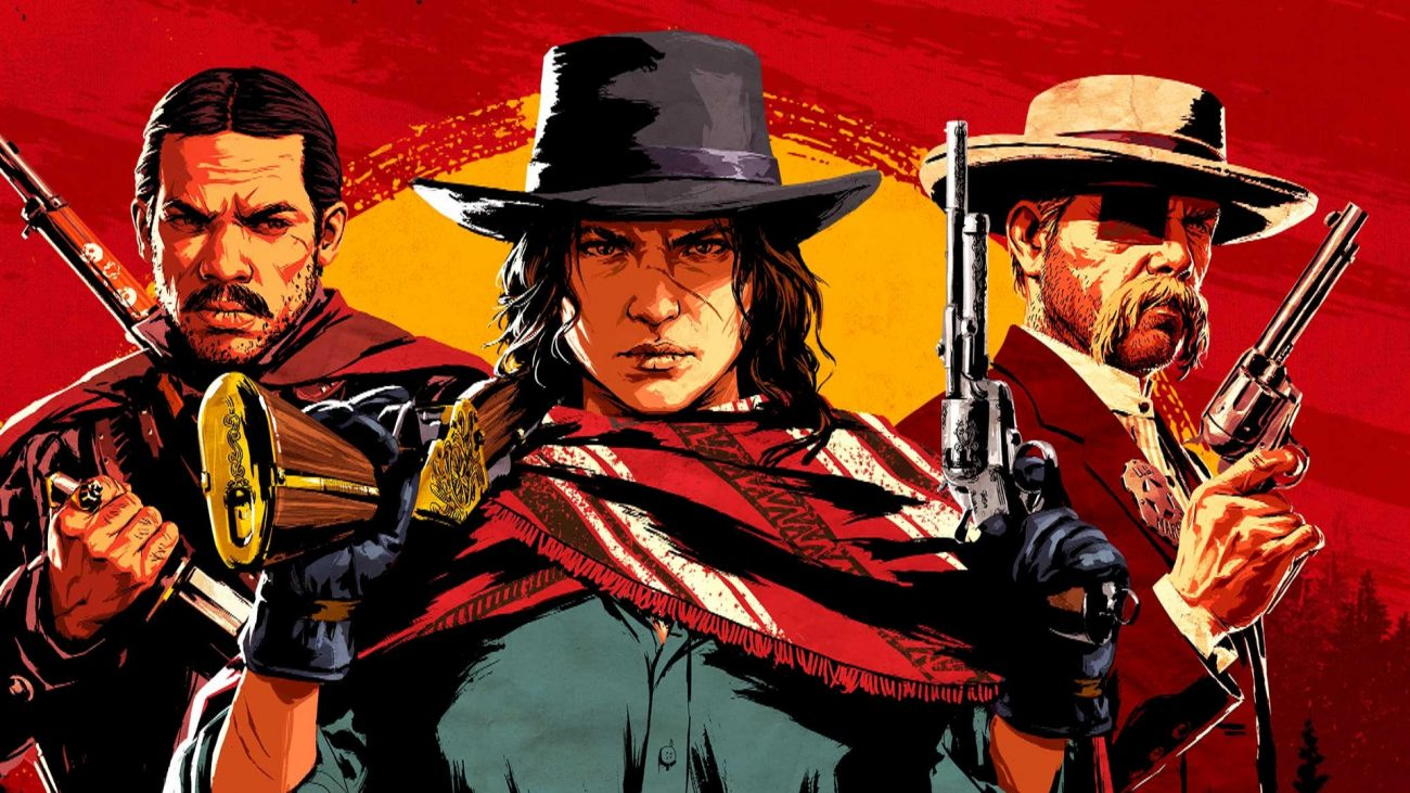 Red Dead Online Standalone
