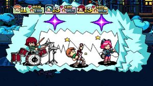 Scott Pilgrim vs. The World: The Game Complete Edition Release Date