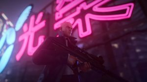 Hitman 3 Gameplay Trailer