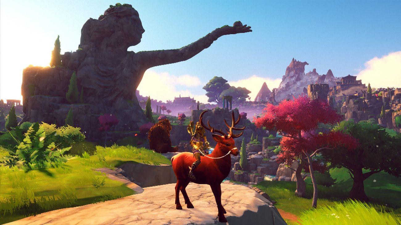 Immortals Fenyx Rising Screenshot 01