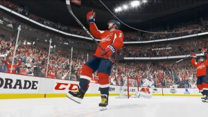 NHL 21 Team of the Year 2020