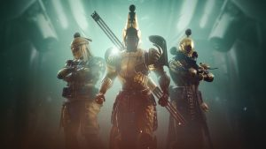 Destiny 2 Season of the Chosen Launch