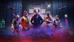 Watch Dogs: Legion Online Mode Release Date