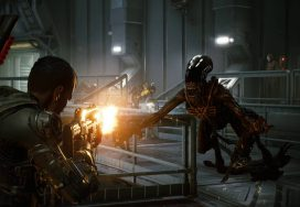 Aliens Fireteam Reveal