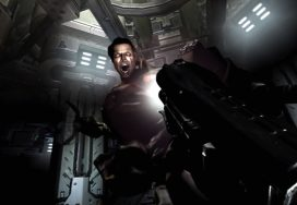DOOM 3: VR Edition Announcement