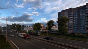 Euro Truck Simulator 2 Heart of Russia 2