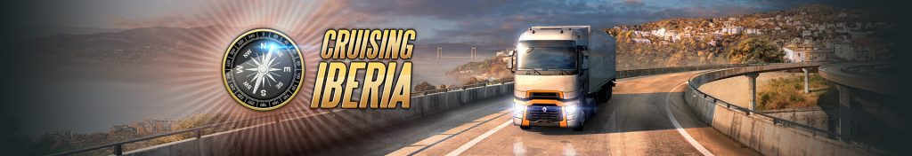 """wotr header Event Cruising Iberia 1024x176 - Explore the Latest DLC in ETS2's """"Cruising Iberia"""" Event"""