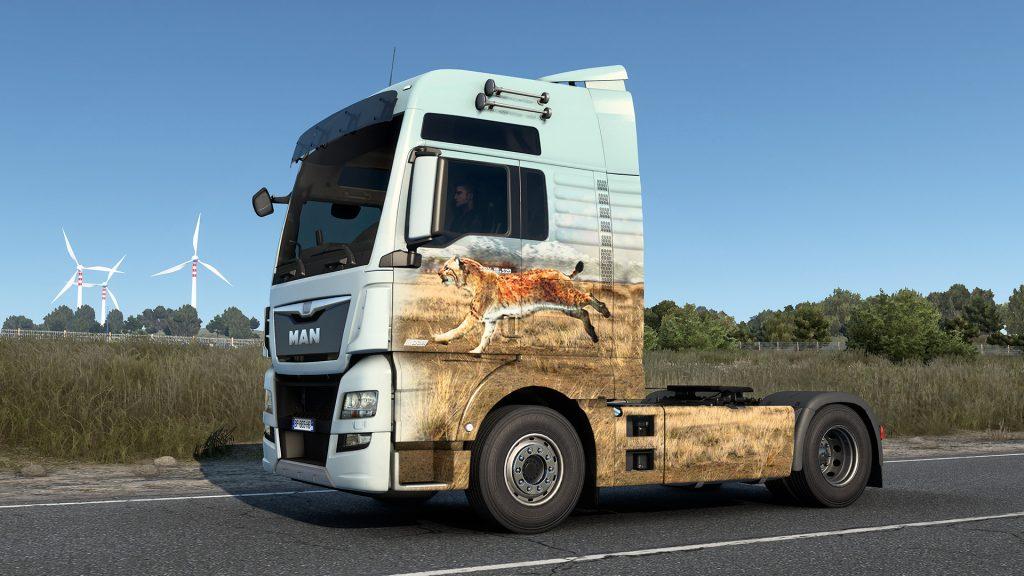 "Personal Reward 1024x576 - Explore the Latest DLC in ETS2's ""Cruising Iberia"" Event"