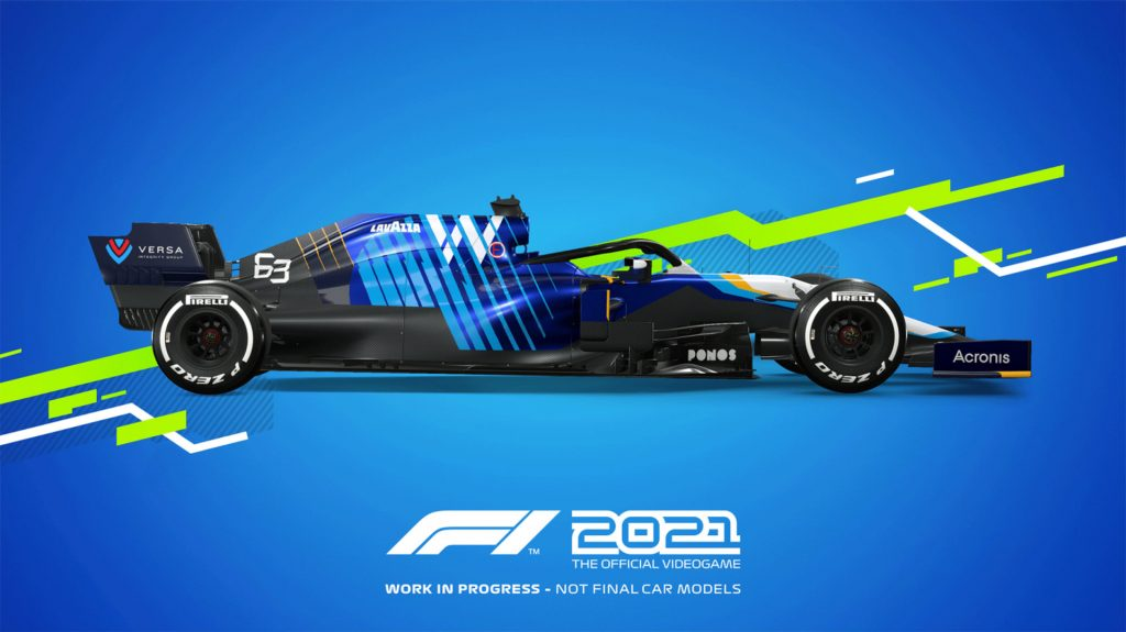 f12021 williams hybrid rus63.png.adapt .crop16x9.1455w 1024x575 - F1 2021 - Next-Gen Racing Experience Announced