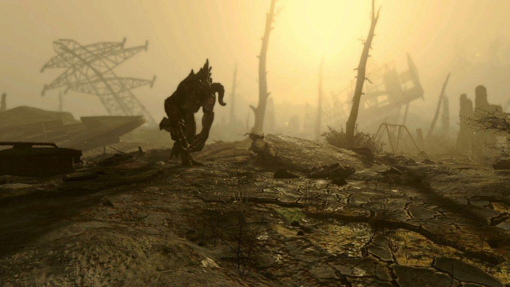 console command god mode fallout 4 1024x576 - God Mode Console Command - Fallout 4