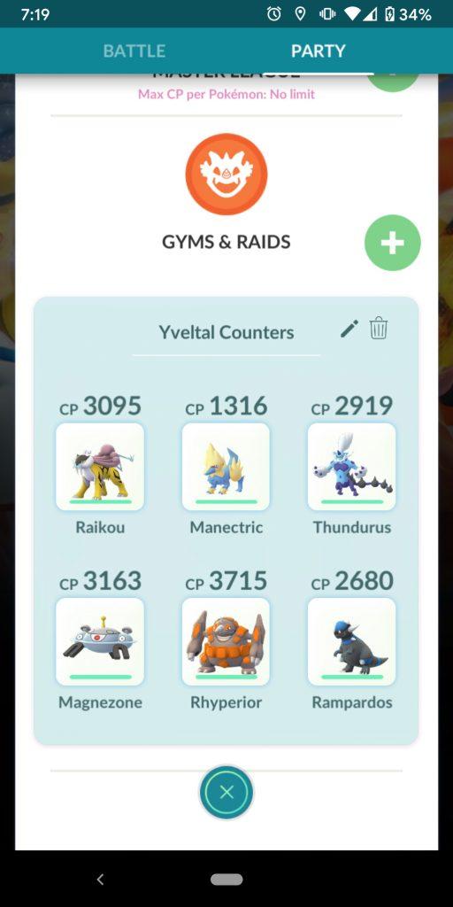 Yveltal Counters 512x1024 - Yveltal Raid Counters – Pokémon GO