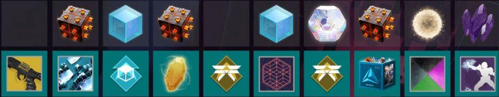 Season Rewards 1024x200 - Season Pass Rewards - Destiny 2: Season of the Splicer