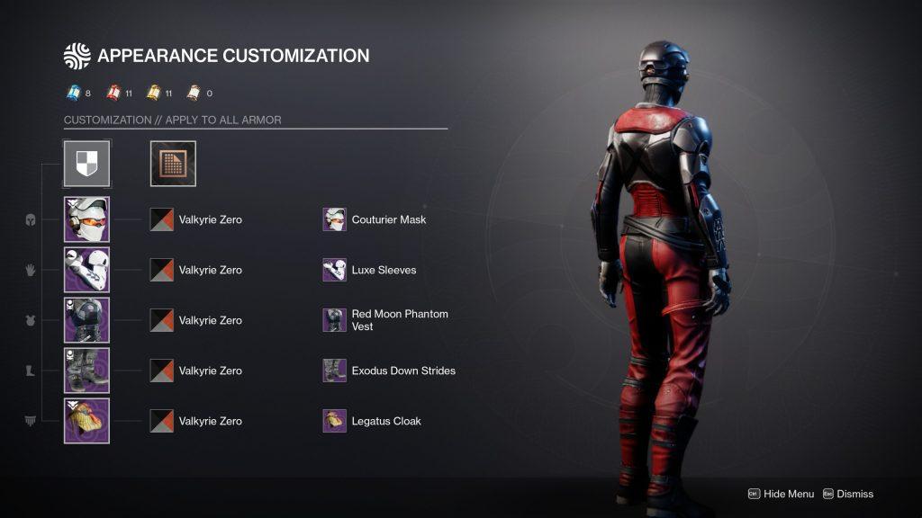 No Cloak 1024x576 - How to Get No Cloak on Your Hunter - Destiny 2