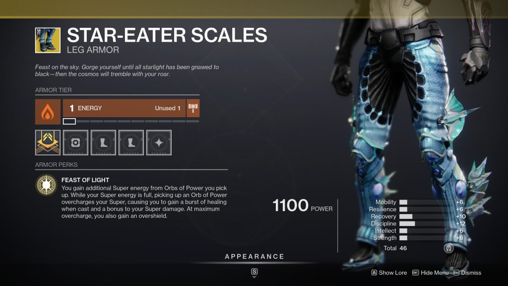 Star Eater Scales 1024x576 - How to Get Star-Eater Scales – Destiny 2