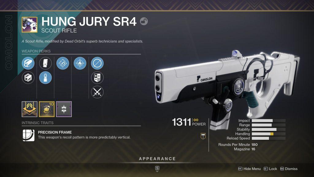 Hung Jury 1024x576 - Hung Jury God Roll- Destiny 2