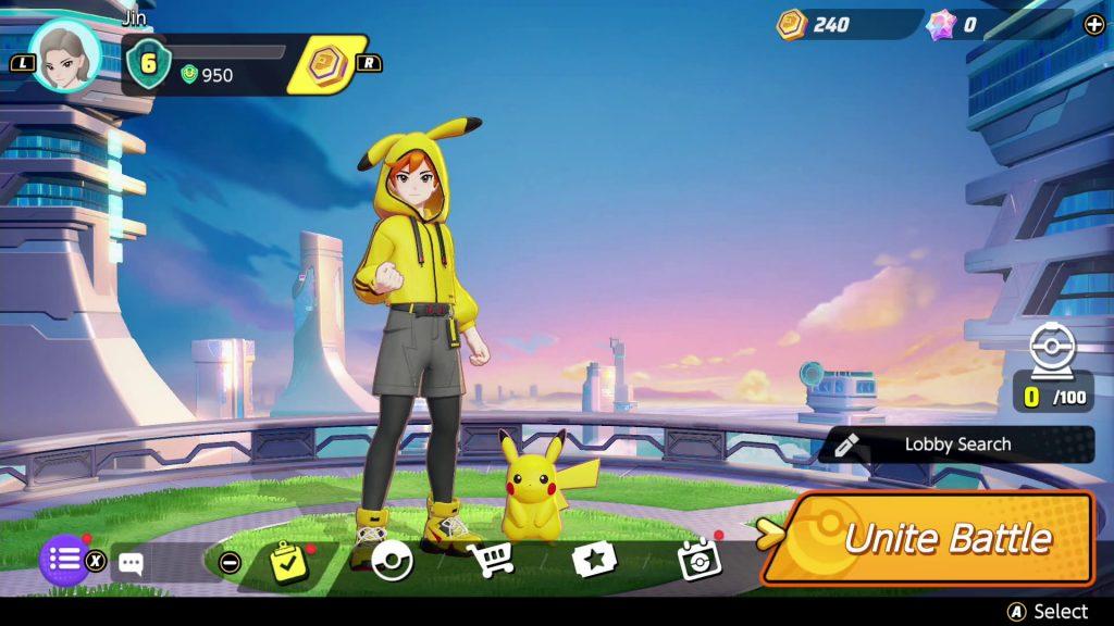Farm Aeos Coins 1024x576 - How to Farm Aeos Coins: Pokémon Unite