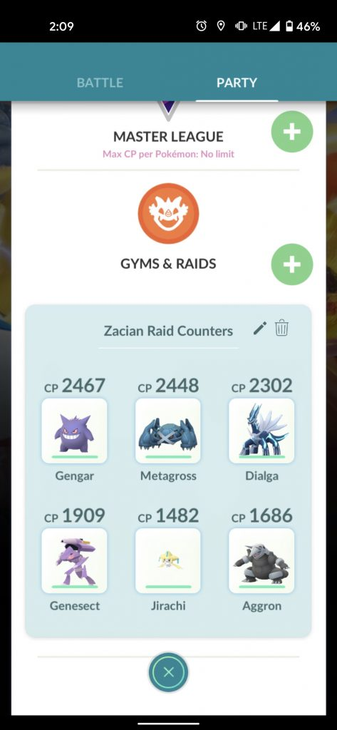 Zacian Counters 473x1024 - Zacian Raid Counters – Pokémon GO
