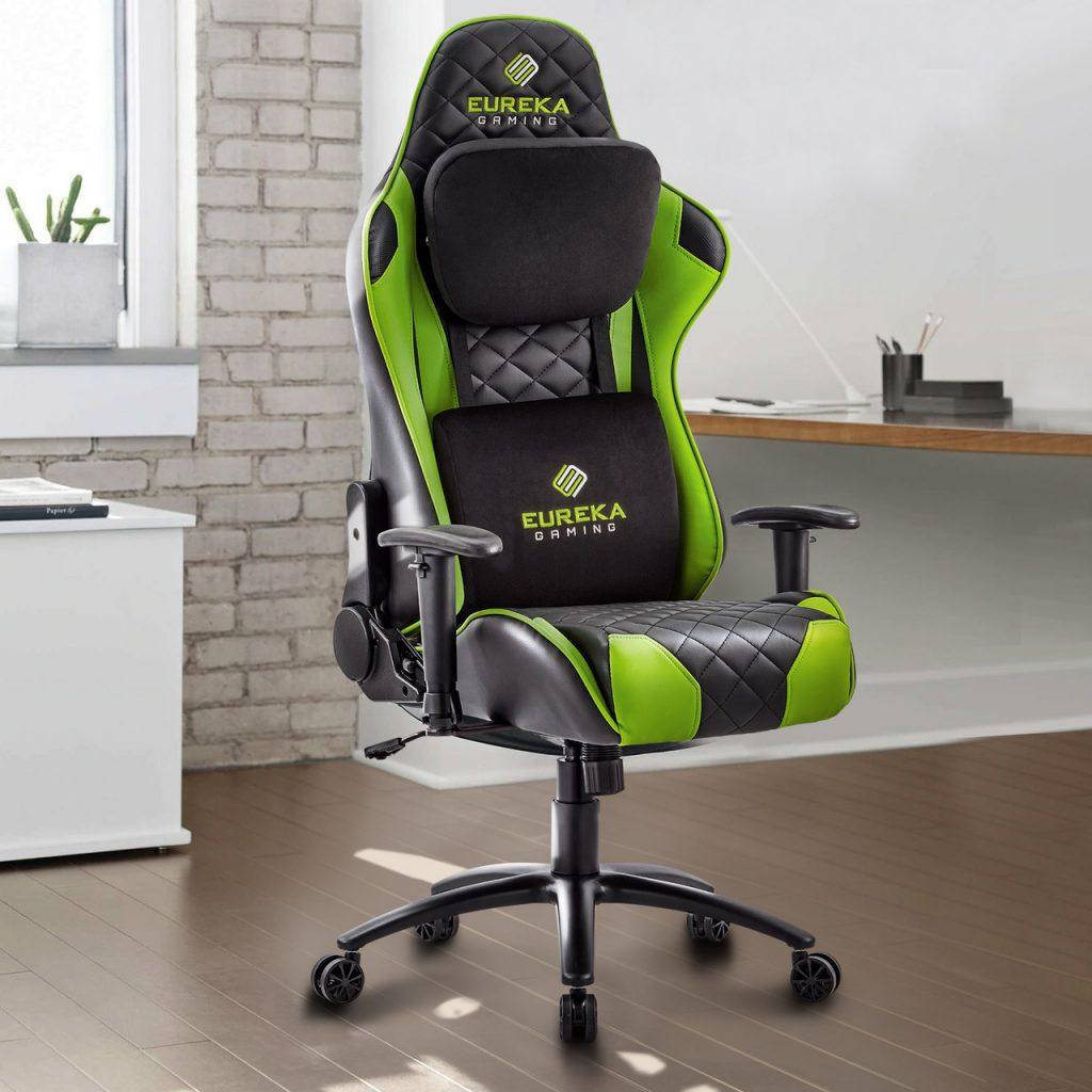 GX330 1024x1024 - Superior Comfort and Quality – Eureka Ergonomic GX330 Review