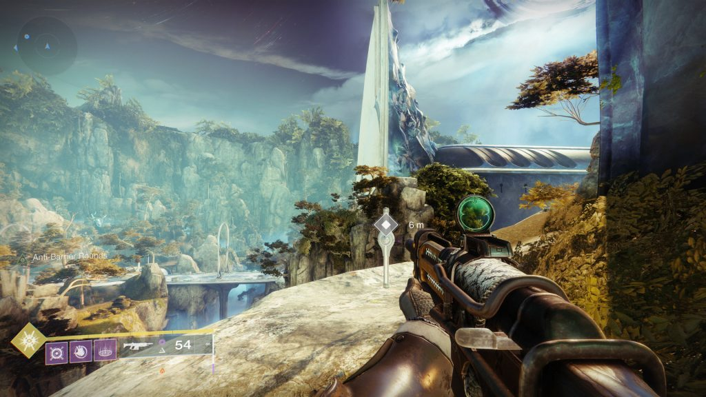 secluded 1024x576 - Tracing the Stars III - Destiny 2: Atlas Skew Locations - Week 3