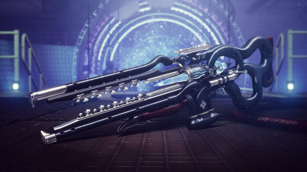 Agers Scepter Destiny 2 1024x576 - How to Complete A Hollow Coronation and Get Ager's Scepter in Destiny 2