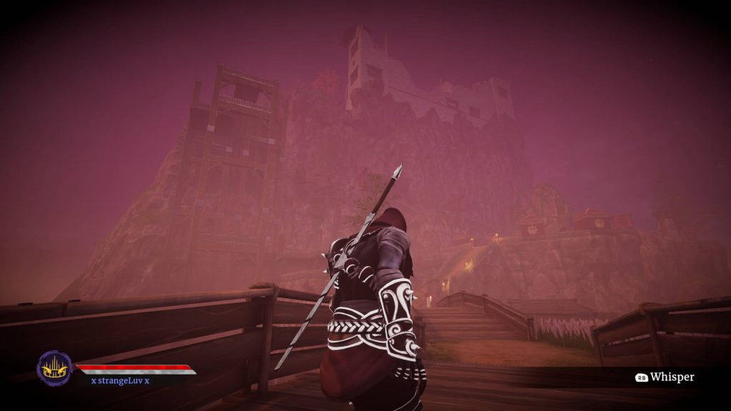 elders scroll 1 1024x576 - All Collectibles in Lone Mountain - Aragami 2