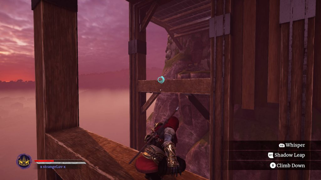 elders scroll gold statue 2 1 1024x576 - All Collectibles in Lone Mountain - Aragami 2