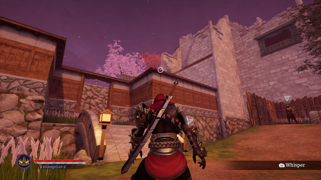 sumire gold statue 1 1024x576 - All Collectibles in Lone Mountain - Aragami 2