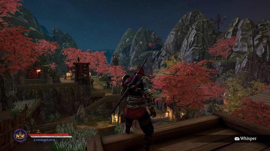 help militia gold 2 1024x576 - All Collectibles in Distant Countryside - Aragami 2